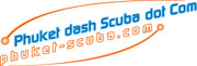 Logo from Phuket dash Scuba